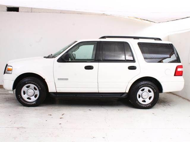 2008 Ford Expedition Xlt Sport Utility 4d Leif Johnson Ford