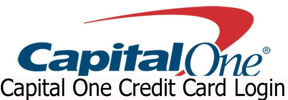 service capital one credit card login