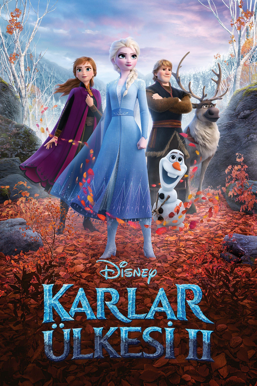 Karlar Ulkesi Frozen Ii In 2020 Free Movies Online Full Movies Online Free Full Movies