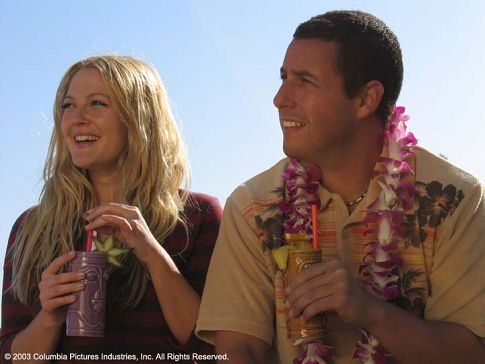 50 First Dates 50 First Dates Adam Sandler The Wedding Singer