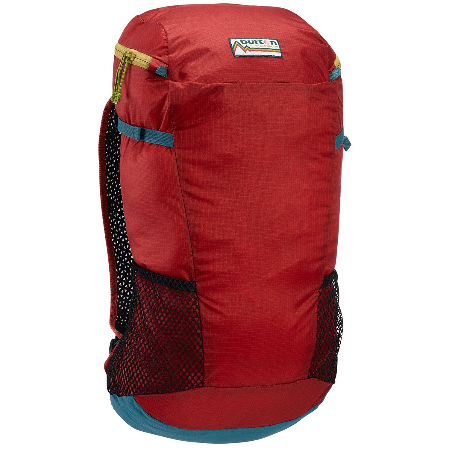 Photo of Burton Skyward 25L Packable Backpack 2019 in Red | Nylon