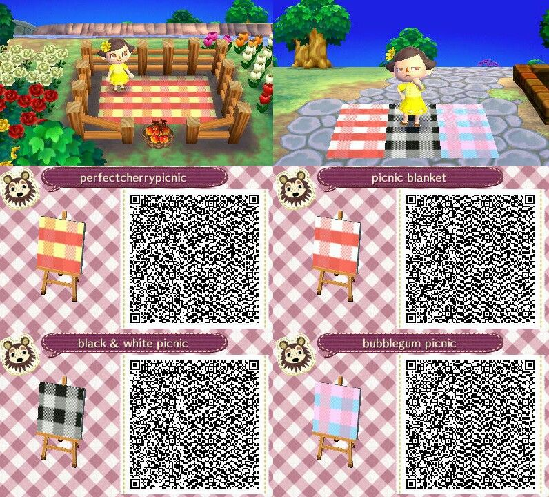 Pin By Denell Sadler On Animal Crossing New Leaf Qr Codes Animal