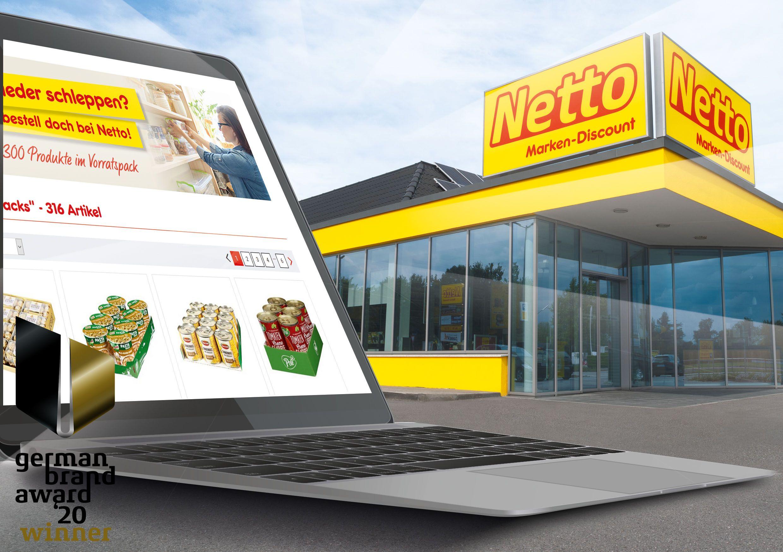 Netto Marken Discount Top Sortiment Zu Gunstigen Preisen Marken Gunstig Online Shoppen Online Shoppen