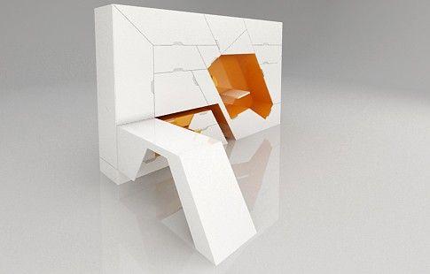 Boxetti Practice von Rolands Landsbergs - Schreibtisch