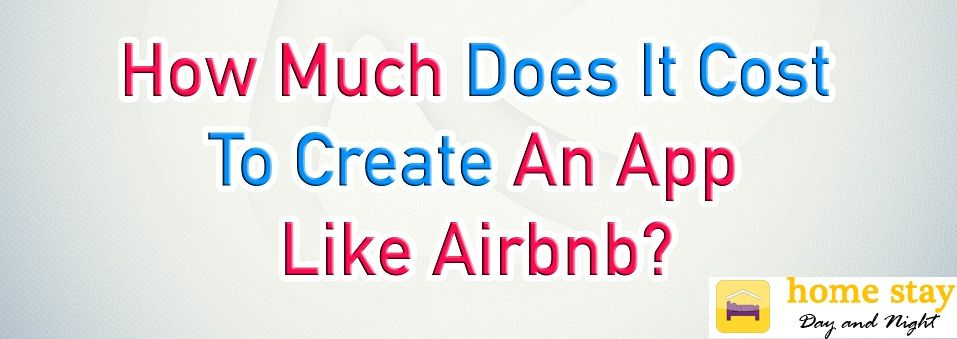 Airbnb Clone App And Airbnb Clone Script For Your Vacation Rental Business Mobile App Android Script Airbnb