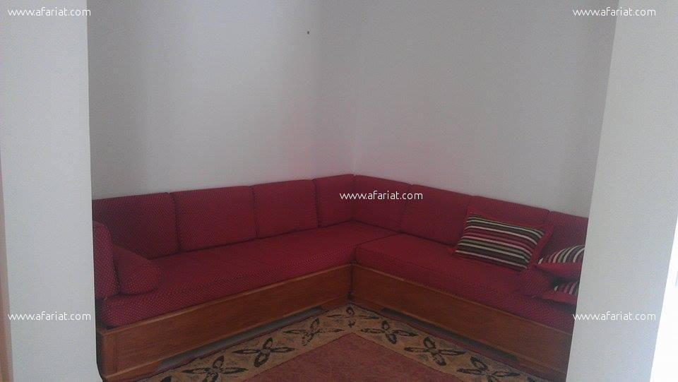 Annonce Sur Affariat Tunisie Pour Studio S 1 A Cite Riadh Kelibia Studio Annonce Et Meuble