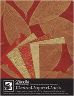 Decorative Paper Packs | GPC Papers