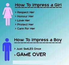 Just Impressing Muskan Funny Boys Vs Girls Guys Vs Girls