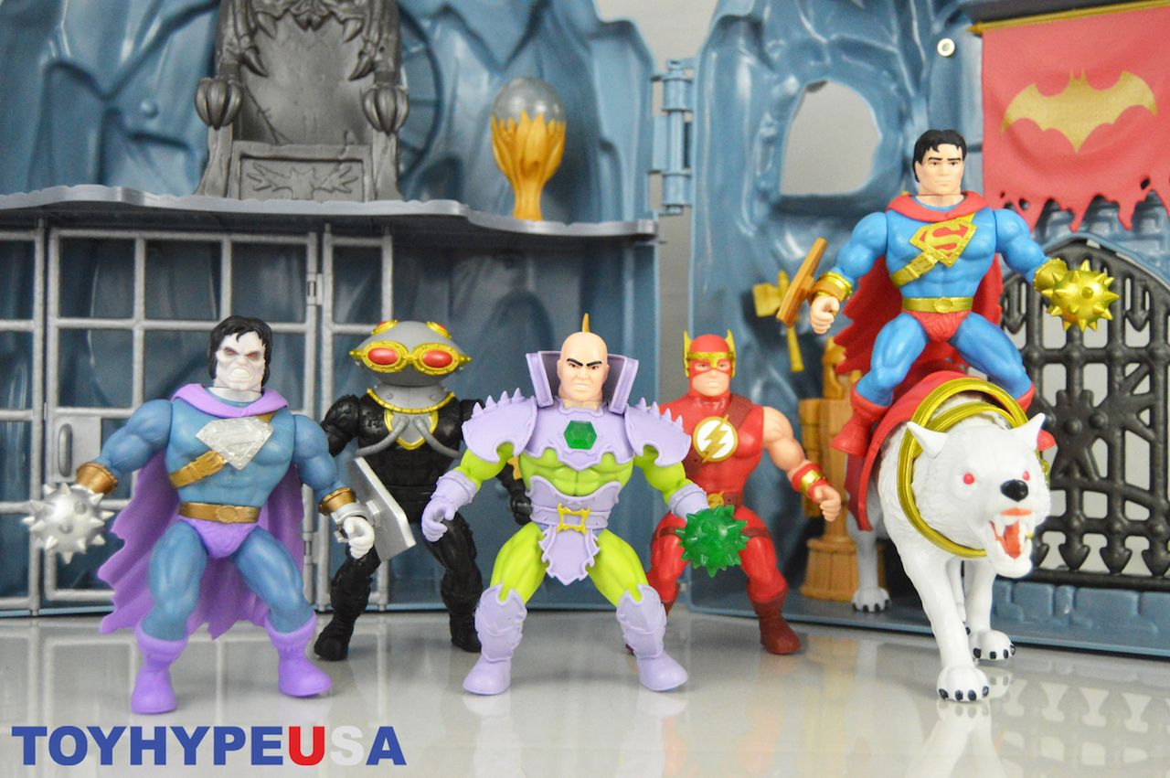 Funko Savage World DC Batman Primal Age The Joker Collectible Action Figure