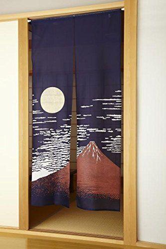 Akafuji Noren Curtain Tapestry Long Type Fukui Textile Fa Https Www Amazon Com Dp B0192rmqyo Ref Cm Sw R Pi Dp X Noren Curtains Curtains Types Of Curtains