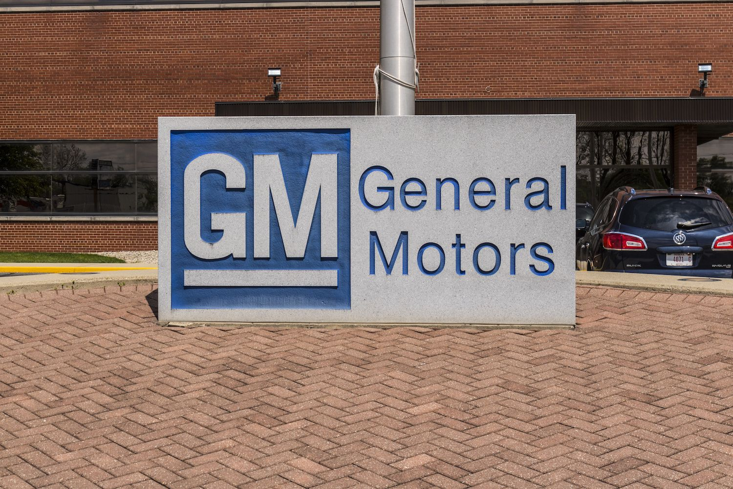 General Motors Financial, the financing arm of the