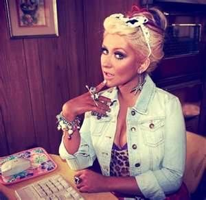Image Search Results for christina aguilera your body