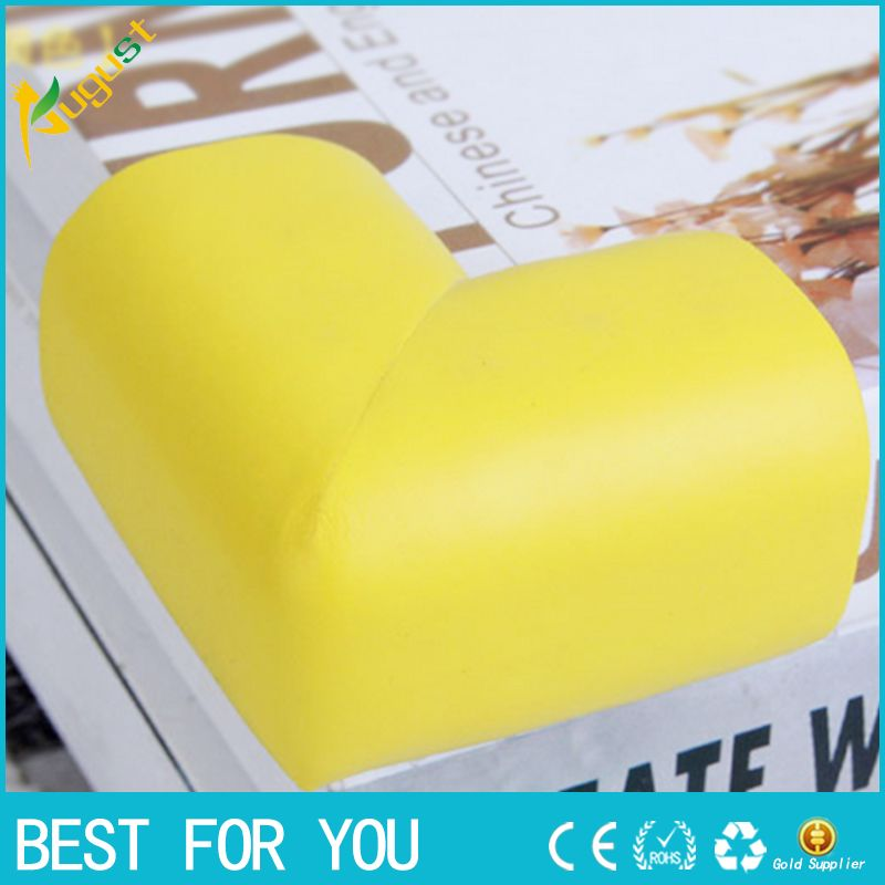 Cheap Corner Baby Protector, Buy Quality Guard Directly From China Guard  Protector Suppliers: Soft Baby Safe Corner Protector Baby Kids Table Desk  Corner ...