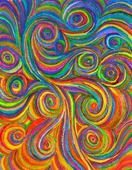 swirls. LOVE this. So gorgeous