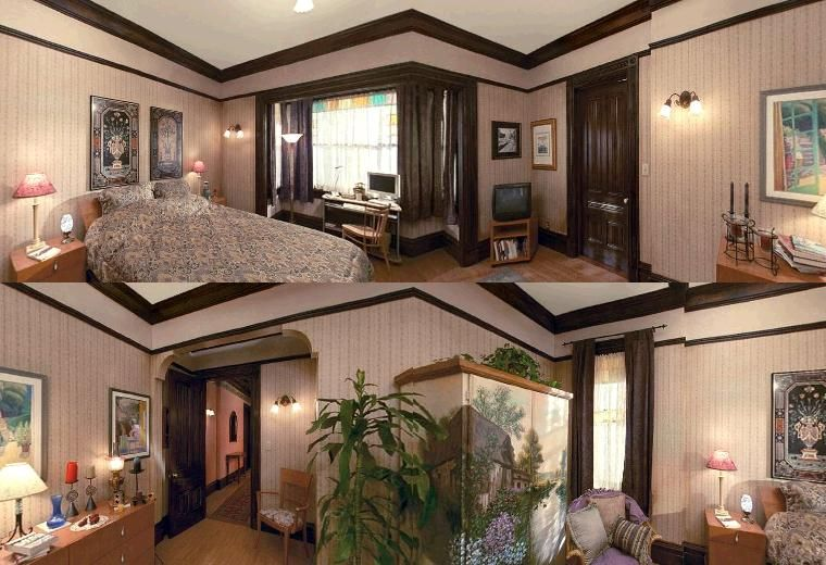 Piper 39 S Bedroom Charmed Pinterest Bedrooms