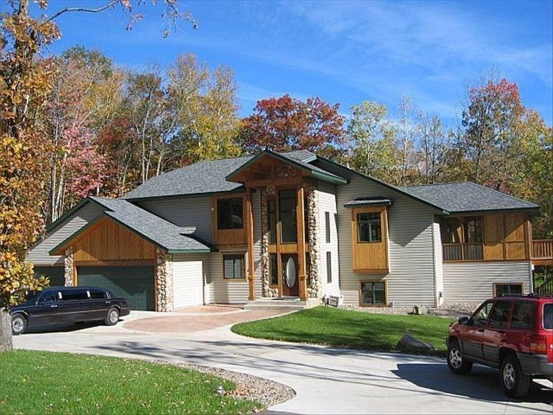 Vrbo Com 291251 7 Bedroom 6 Bath Breezy Point Eagle 7 House Cabin Rentals Mn Vacation Cabin