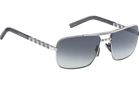 5ced2386b0f2 Louis Vuitton Men s Attitude Sunglasses