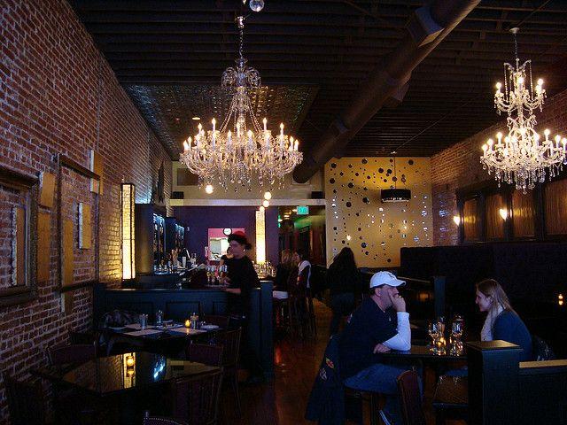 POP Champagne & Dessert Bar, Pasadena
