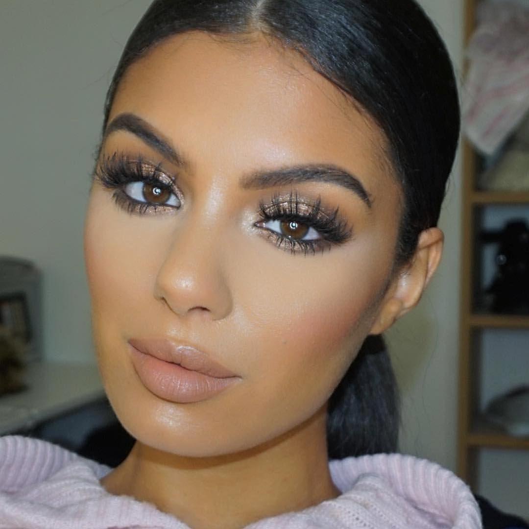 73b5e98ce48 Tatti Lashes TL3 | Makeup Fix + in 2019 | Lashes, Makeup inspo ...