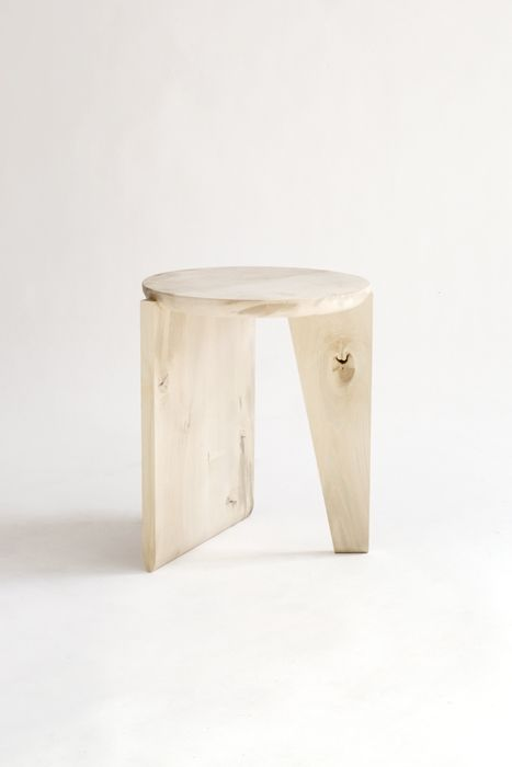 Egg Collective - Wu side table