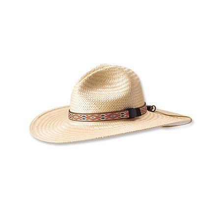e1a9ffda0 Orvis Men's Lochsa River Straw Hat | Retired Attire | Hats, Orvis ...