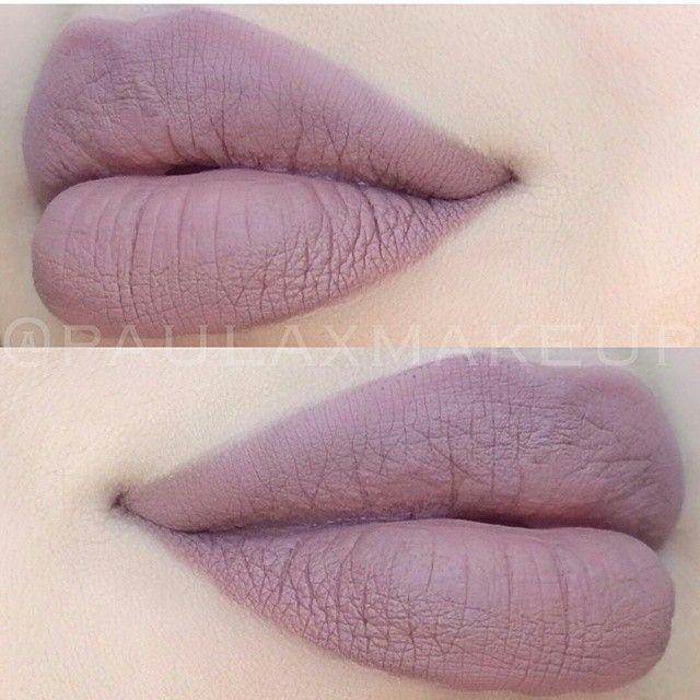 Alya Reviews On Instagram لون جميل من لايم كرايم اسمه كشمير Beautiful Color From Lime Crime Called Cashmere كشمي Makeup Obsession Skin Makeup Love Makeup