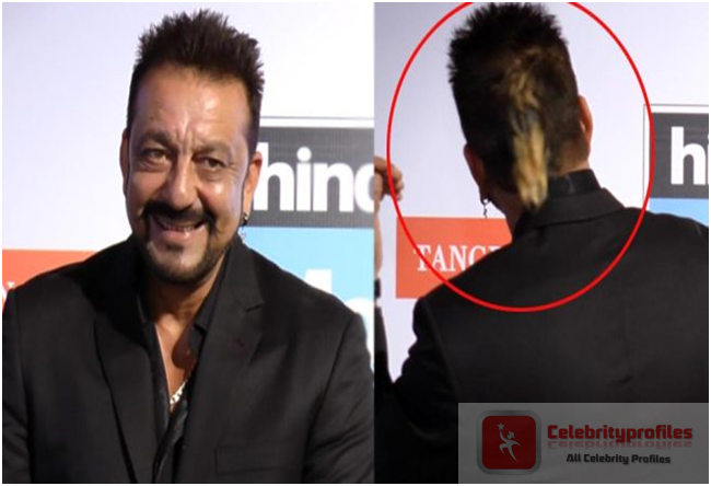 Sanjay Dutt S Latest Hair Style After Coming Out Of Jail Latest Hairstyles Hairstyle Hair Styles