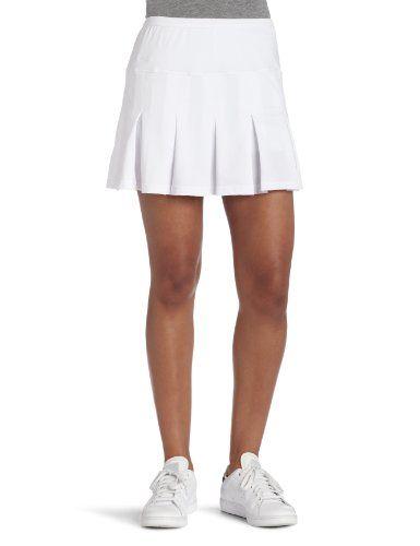 Bolle Women S Essential Multi Pleat Tennis Skirt White Medium Bolle Http Www Amazon Com Dp B003vbs8s Pleated Tennis Skirt Womens Tennis Skirts Tennis Skirt