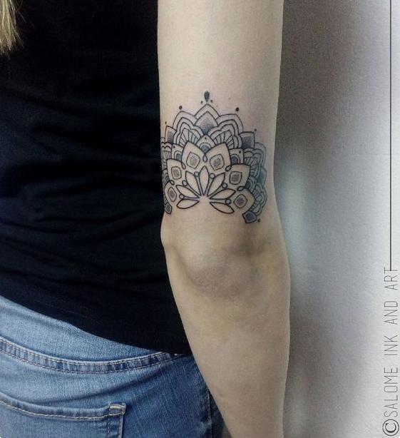 Photo of Pinspiration: Tattoos über dem Ellbogen