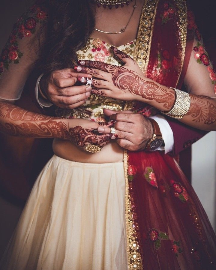"Indian Wedding Photography Ideas: WeddingWire India On Instagram: """"Every Time I Look Down"