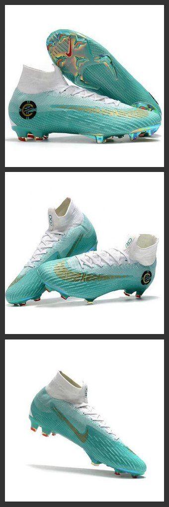 Scarpe da Calcio Alte Nike Mercurial Superfly VI 360 Elite