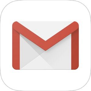 Gmail Email by Google by Google LLC Calendar invite