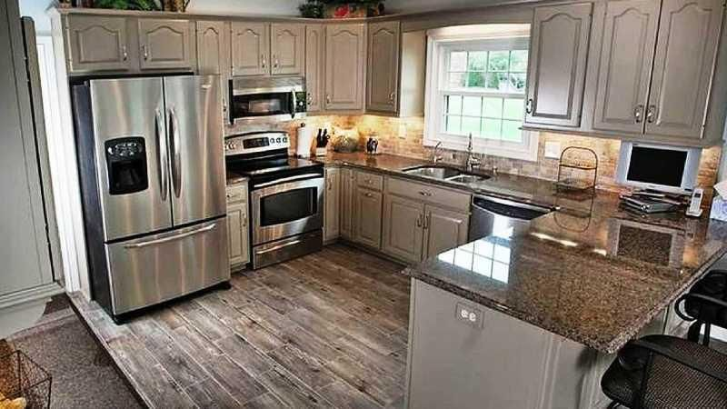Best Average Cost Of Small Kitchen Remodel Kitchen Plans 400 x 300