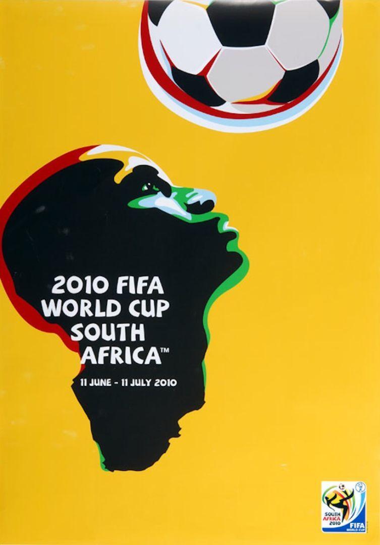 Les Affiches De La Coupe Du Monde Depuis 1930 Coupe Du Monde