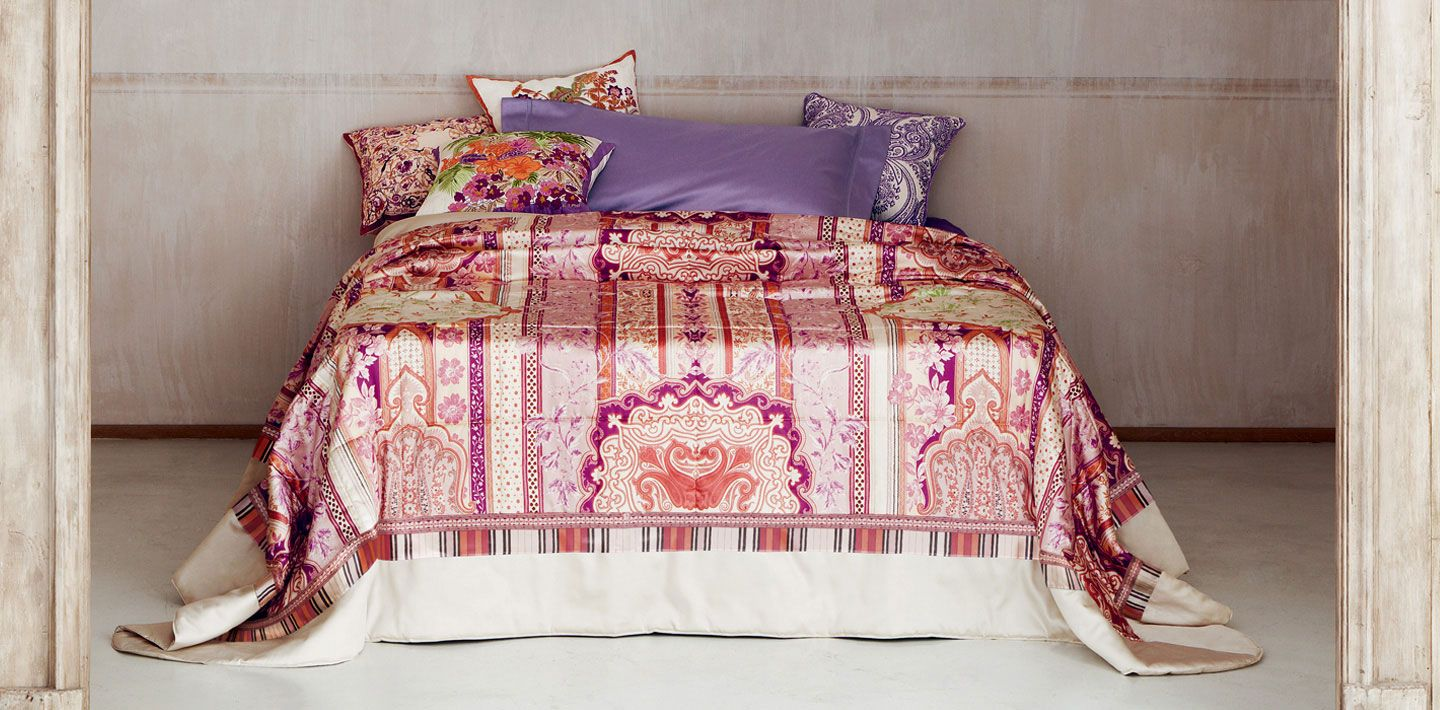 Etro Home Collection - SS 13 - @EtroOfficial -