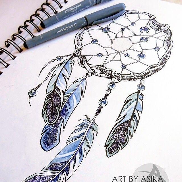 Tattoo Filtro Dos Sonhos Desenhos De Natal Para