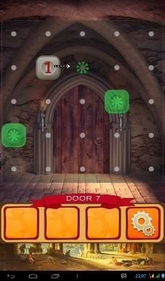 100 Doors World Of History 2 Level 7