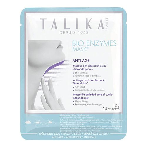 Talika Bio Enzymes Mask Anti Age Neck
