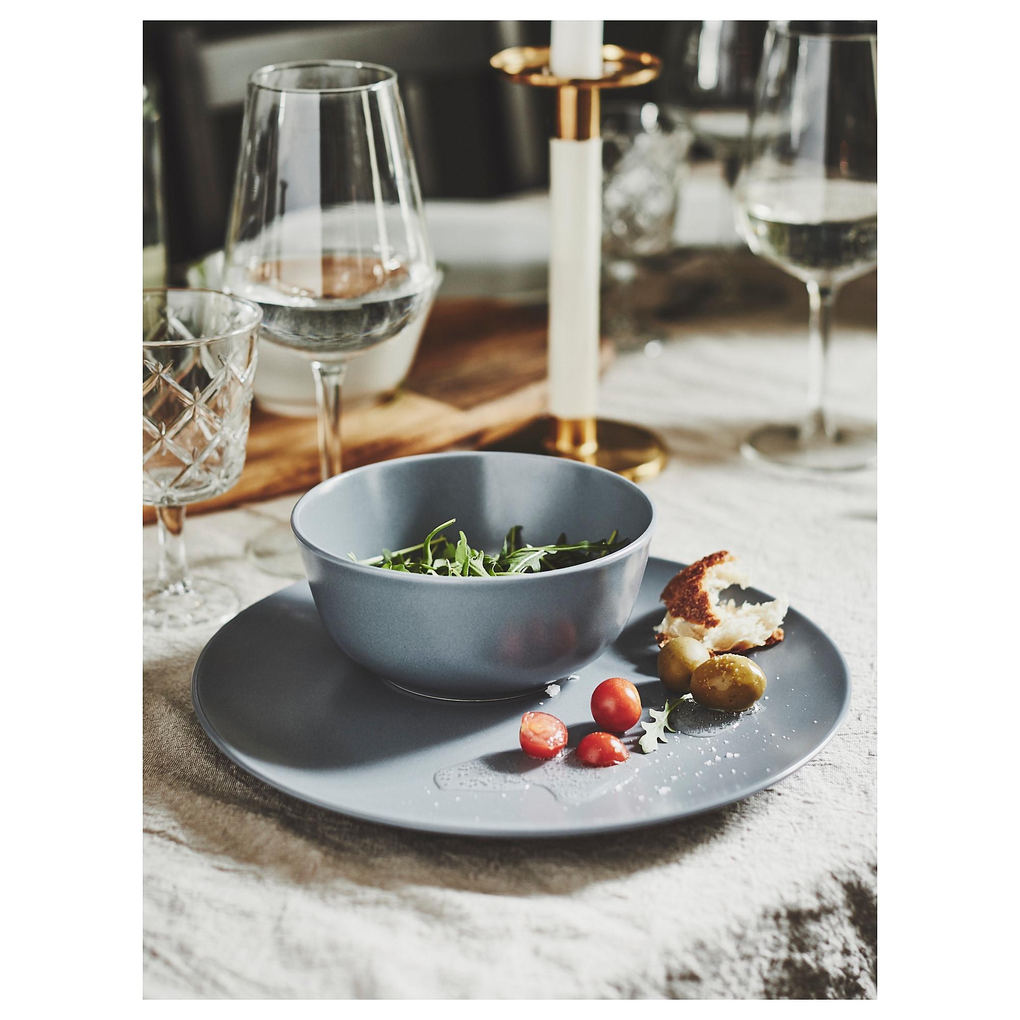 фото стильных посуда для смешанных блюд