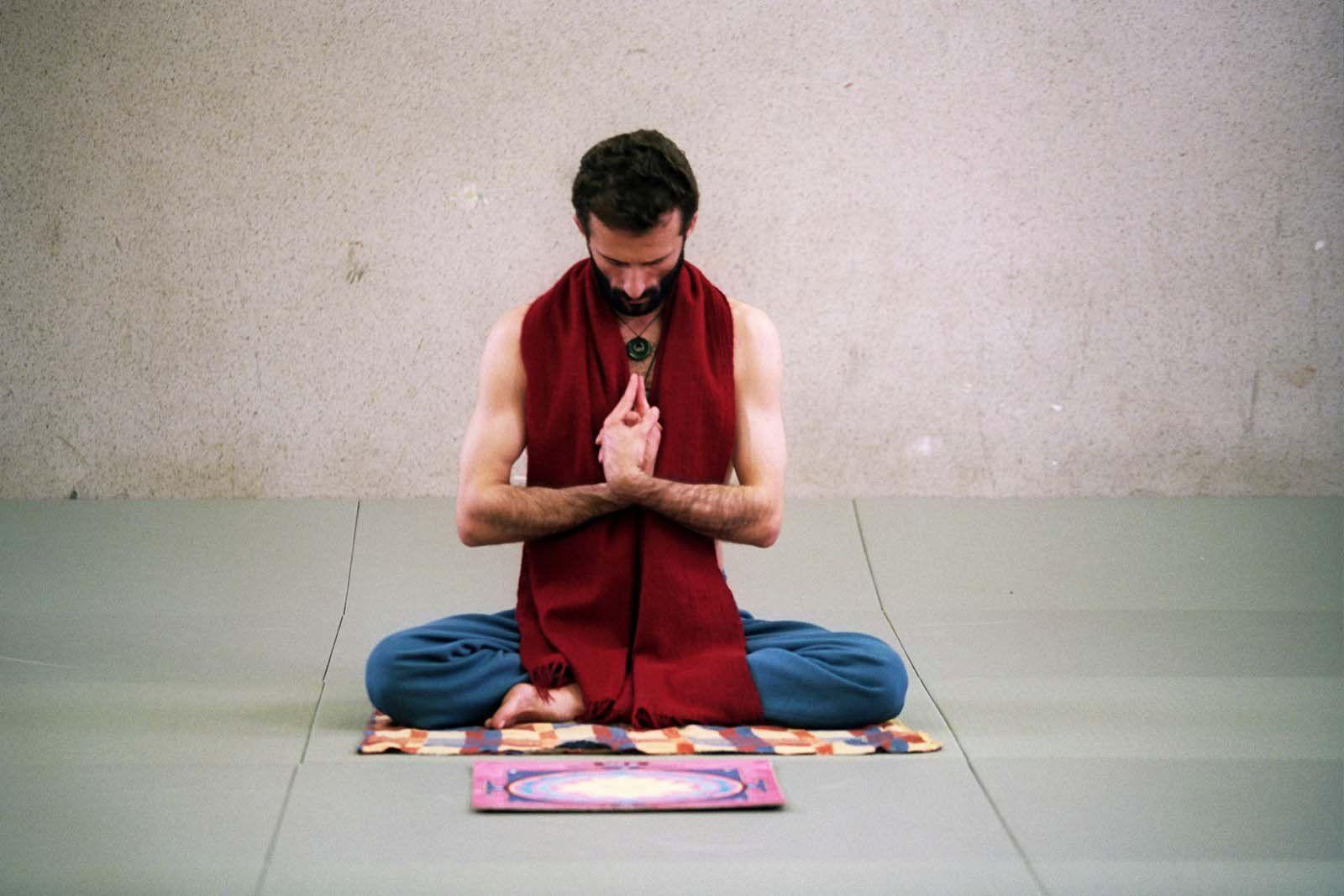 Why Yoga Is Neither Physical Nor Spiritual Gymnastics Yoga Tips Spirituality Yoga
