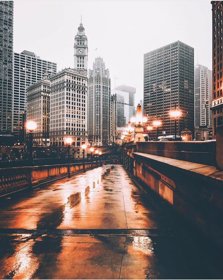 Ways to meet people in chicago