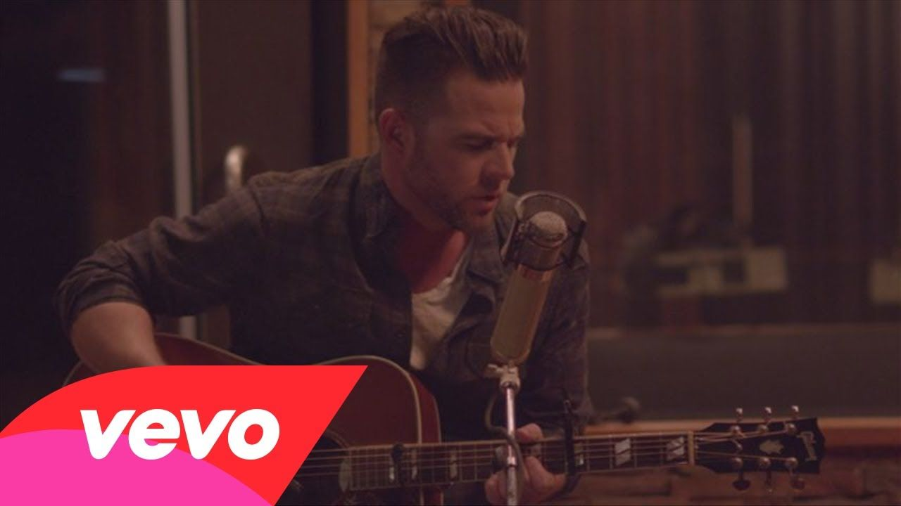 David Nail - Burnin\' Bed (Acoustic) ~ I just love everything about ...