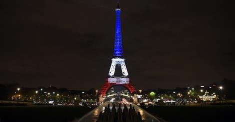 Eiffel Tower reopened on Monday https://www.facebook.com/