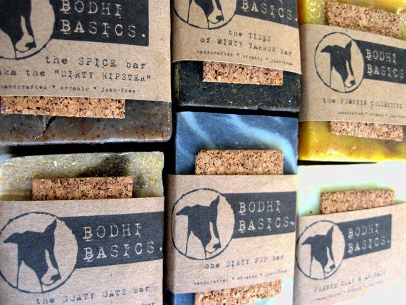 DIY Ideas For Homemade Soap Labels Wrap It Up Pinterest Home