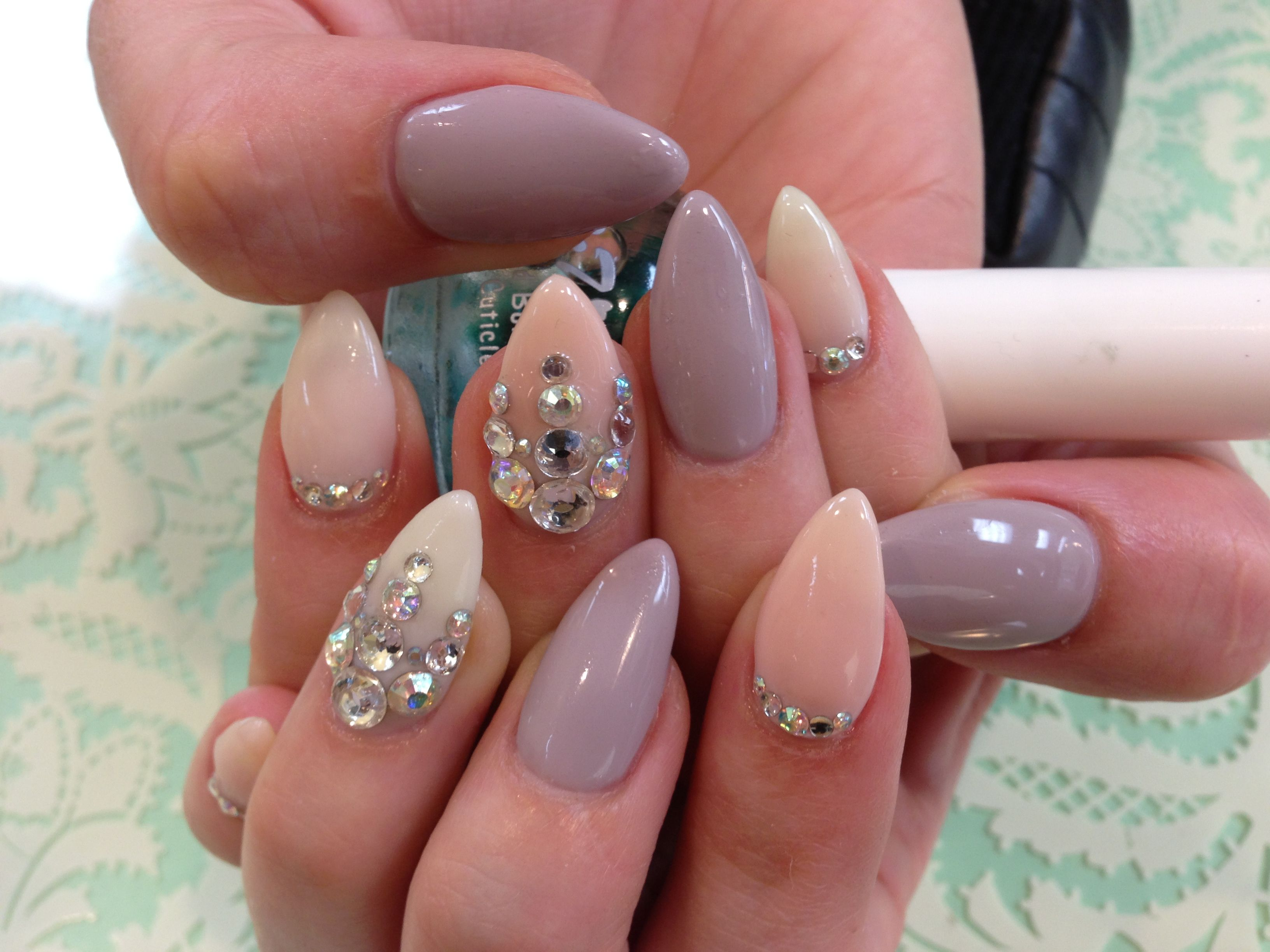 Kawaii Nails in Tustin CA | Kawaii Nails in Tustin CA | Pinterest ...