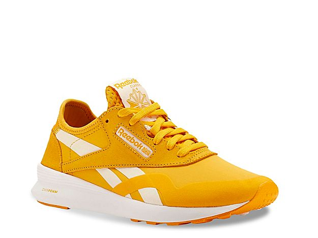 Women Classic Sneaker - Women s -Mustard Yellow  3c7a4ab9e2