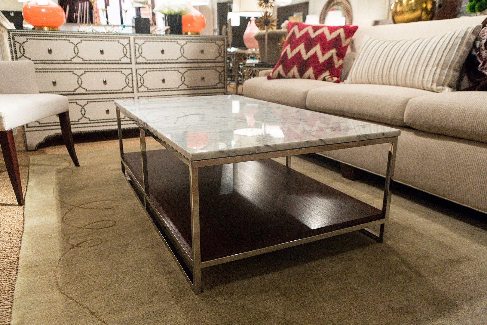 hitchcock cocktail table - vanguard furniture   cocktail ottoman