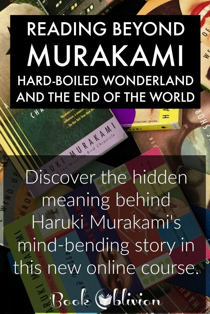 read online haruki murakami s