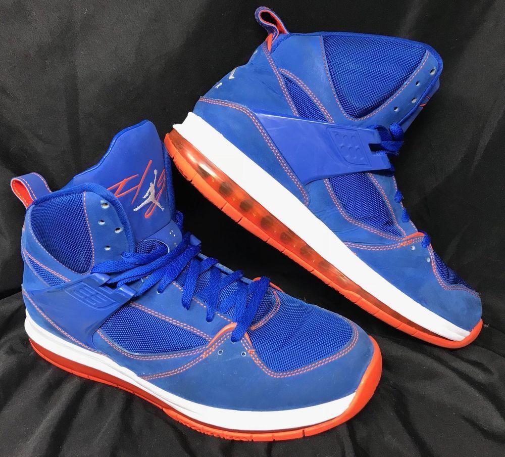 f60c99953b8 Men's Nike Jordan Flight 45 High Max 524866-401 US Size 11 #Jordan  #BasketballShoes