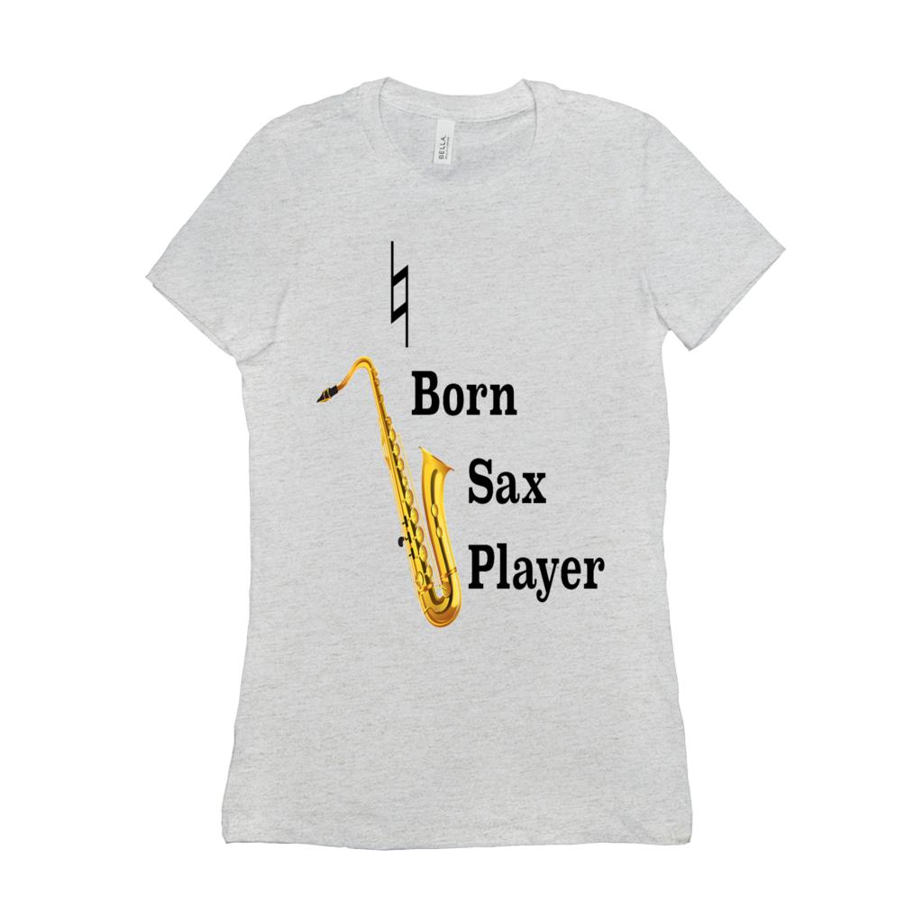 Saxophonist Mens T-Shirt Gift Idea Saxophone Music Musician Woodwind Jazz